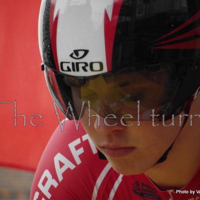 Philip Lindau- 3-Daagse West-Vlaanderen 2012 by Valérie Herbin