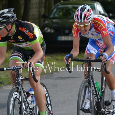 Polish Championships 2012