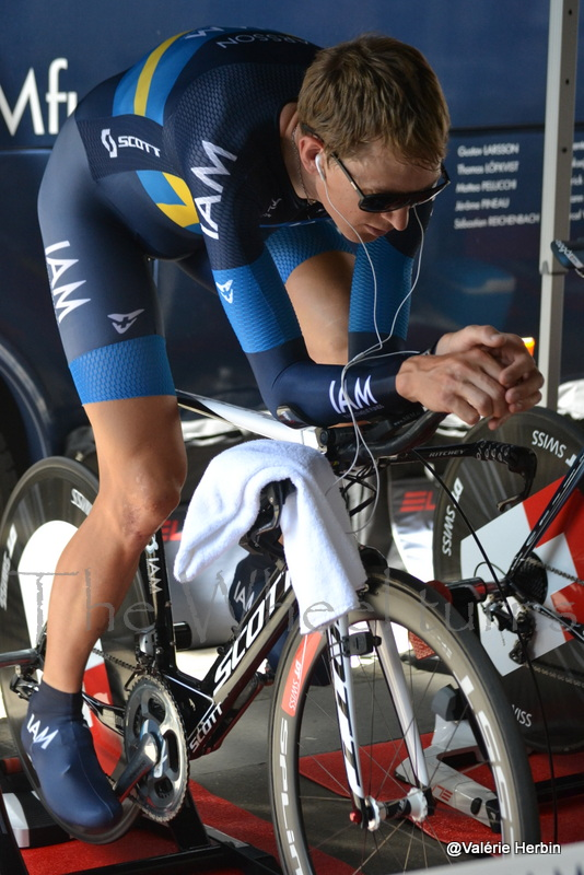 Prologue DAUPHINE 2014 by Valérie (14)