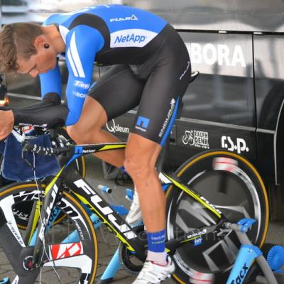 Prologue DAUPHINE 2014 by Valérie (23)
