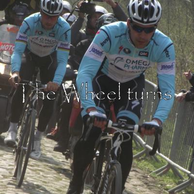 Recognition Paris-Roubaix 2012 by V (18)
