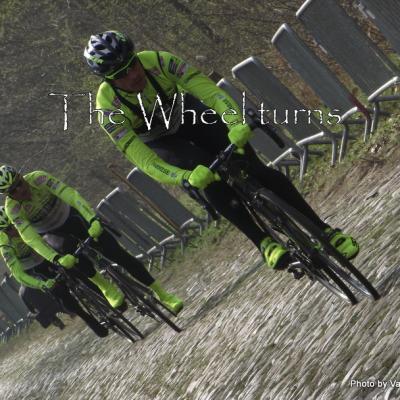 Recognition Paris-Roubaix 2012 by V (7)