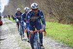 Reconnaissance Paris-Roubaix 2016 by Valérie (15)