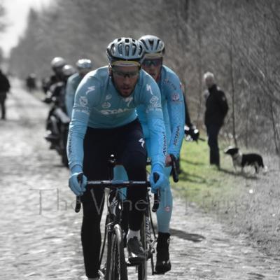 Reconnaissance Paris-Roubaix 2016 by Valérie (18)