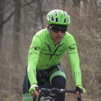 Reconnaissance Paris-Roubaix 2016 by Valérie (30)