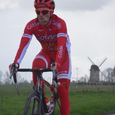 Reconnaissance Paris-Roubaix 2016 by Valérie (43)