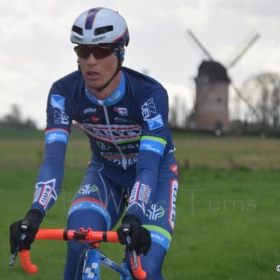 Reconnaissance Paris-Roubaix 2016 by Valérie (45)