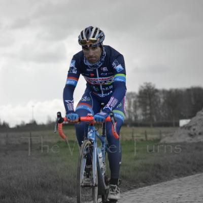 Reconnaissance Paris-Roubaix 2016 by Valérie (6)