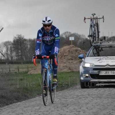 Reconnaissance Paris-Roubaix 2016 by Valérie (7)
