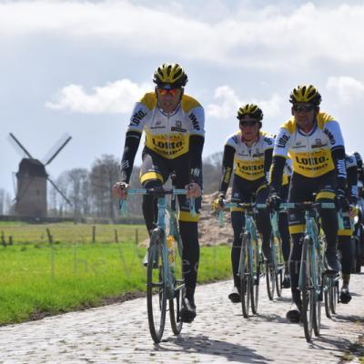 Reconnaissance Paris-Roubaix 2016 by Valérie (8)