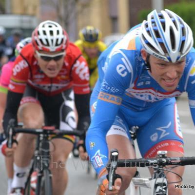 Ronde van Vlaanderen 2014 by Valérie Herbin (12)