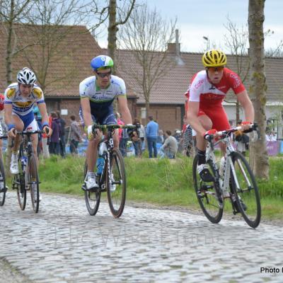 Ronde van Vlaanderen 2014 by Valérie Herbin (32)