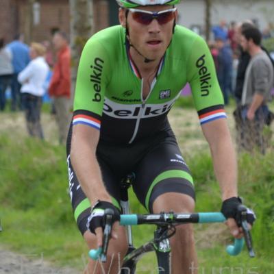 Ronde van Vlaanderen 2014 by Valérie Herbin (42)