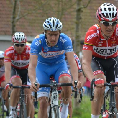Ronde van Vlaanderen 2014 by Valérie Herbin (43)