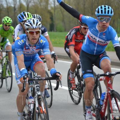 Ronde van Vlaanderen 2014 by Valérie Herbin (51)