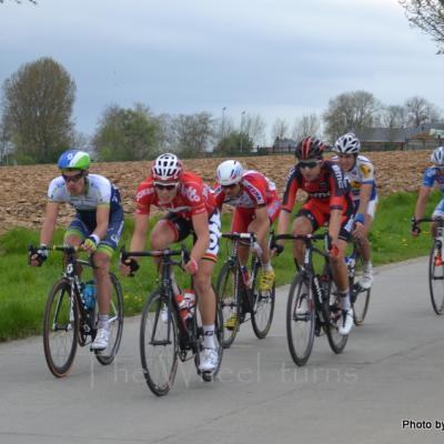 Ronde van Vlaanderen 2014 by Valérie Herbin (57)