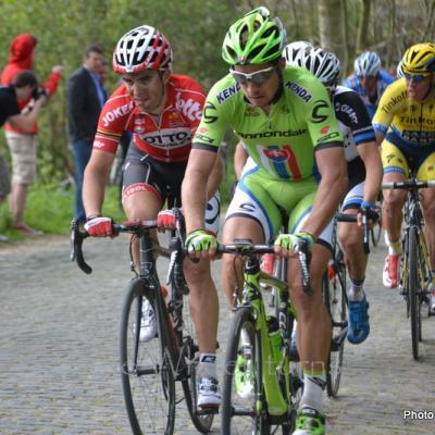 Ronde van Vlaanderen 2014 by Valérie Herbin (63)