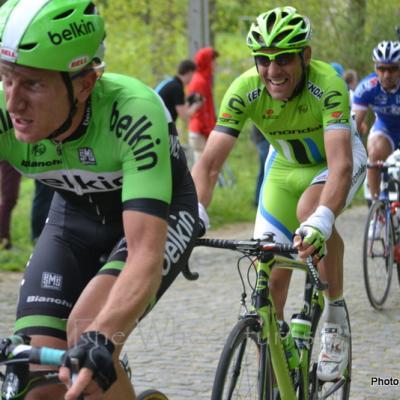Ronde van Vlaanderen 2014 by Valérie Herbin (67)