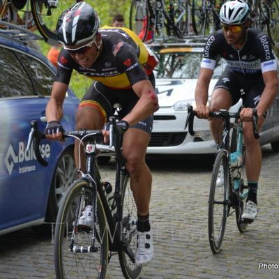 Ronde van Vlaanderen 2014 by Valérie Herbin (69)