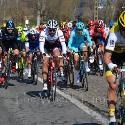 Ronde van Vlaanderen 2016 by Valérie Herbin (35)