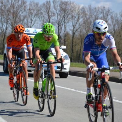Ronde van Vlaanderen 2016 by Valérie Herbin (53)