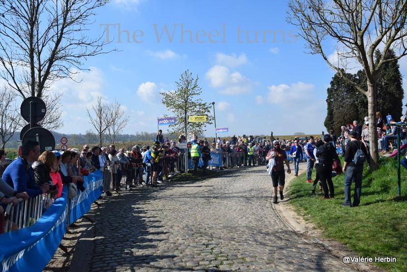 Ronde van Vlaanderen 2017 by Valérie Herbin (1)