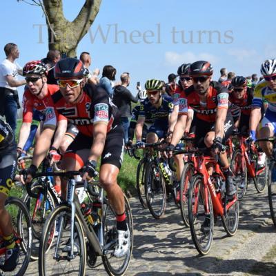 Ronde van Vlaanderen 2017 by Valérie Herbin (10)