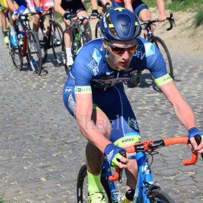 Ronde van Vlaanderen 2017 by Valérie Herbin (21)