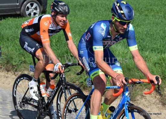 Ronde van Vlaanderen 2017 by Valérie Herbin (22)