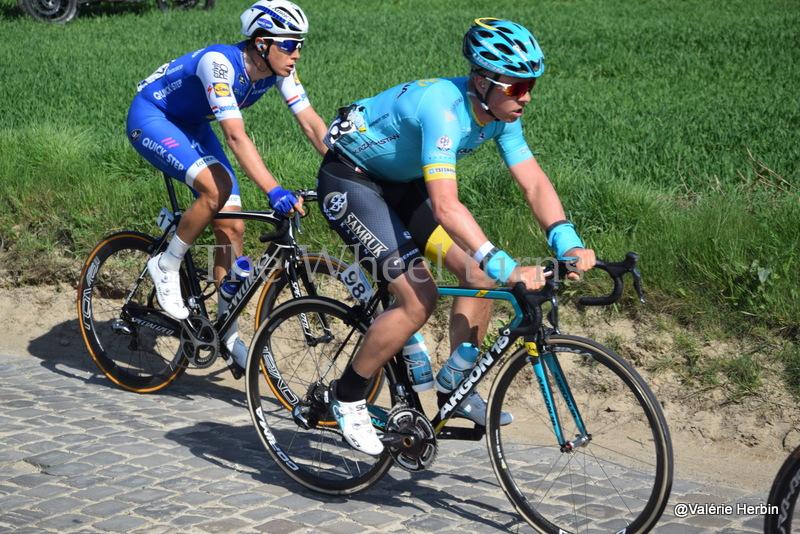 Ronde van Vlaanderen 2017 by Valérie Herbin (23)