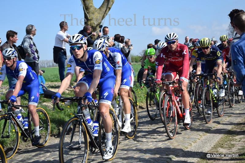 Ronde van Vlaanderen 2017 by Valérie Herbin (7)