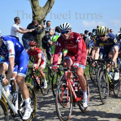 Ronde van Vlaanderen 2017 by Valérie Herbin (8)
