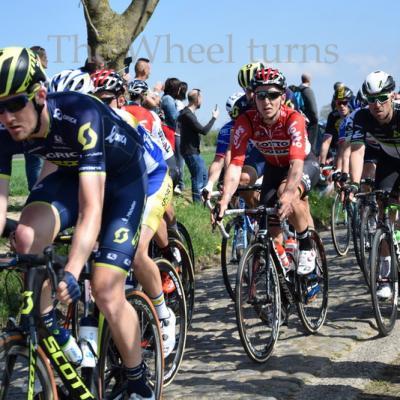 Ronde van Vlaanderen 2017 by Valérie Herbin (9)