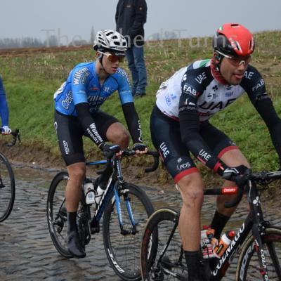 Ronde van Vlaanderen 2018 by V.Herbin (17)