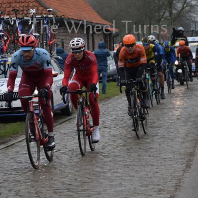 Ronde van Vlaanderen 2018 by V.Herbin (3)