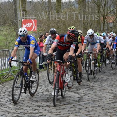 Ronde van Vlaanderen 2018 by V.Herbin (39)