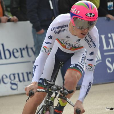 Rui Costa- Algarve 2014 Stage 3 CLM Sagres