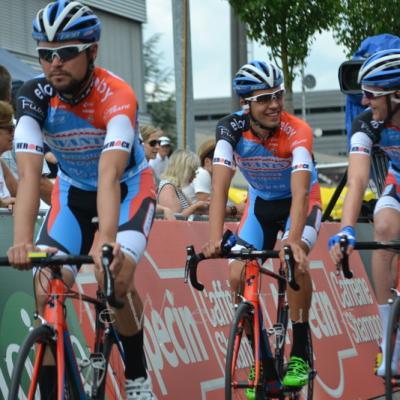 Stage 1 Tour de Suisse 2015 by Valérie (12)