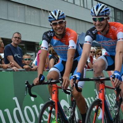 Stage 1 Tour de Suisse 2015 by Valérie (13)