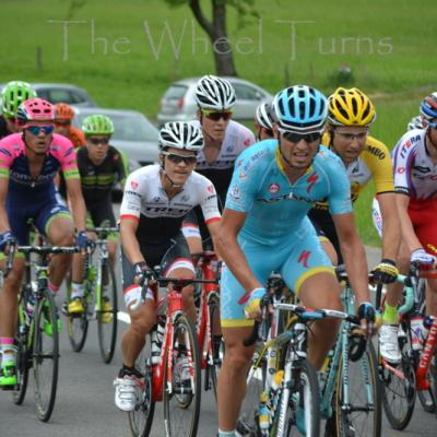 Stage 1 Tour de Suisse 2015 by Valérie (19)
