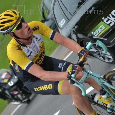 Stage 1 Tour de Suisse 2015 by Valérie (21)