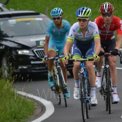 Stage 1 Tour de Suisse 2015 by Valérie (22)