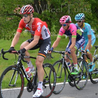 Stage 1 Tour de Suisse 2015 by Valérie (24)