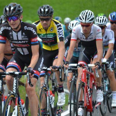 Stage 1 Tour de Suisse 2015 by Valérie (28)