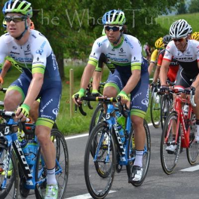 Stage 1 Tour de Suisse 2015 by Valérie (31)