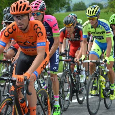 Stage 1 Tour de Suisse 2015 by Valérie (35)