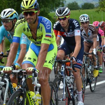 Stage 1 Tour de Suisse 2015 by Valérie (37)