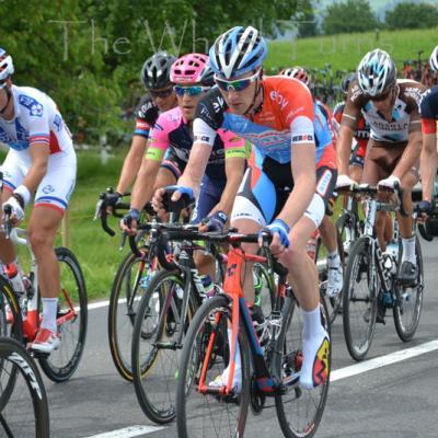 Stage 1 Tour de Suisse 2015 by Valérie (38)