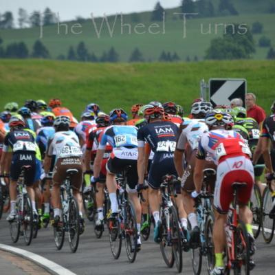 Stage 1 Tour de Suisse 2015 by Valérie (40)