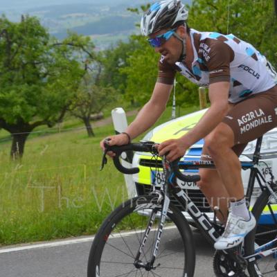 Stage 1 Tour de Suisse 2015 by Valérie (41)